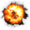 Explosion Transparent Icon Symbol 30 image #45953