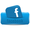 Facebook Button Follow Social Media image #745