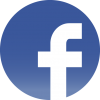 Social Media Platform Facebook Logo Icon No Attribution image #740