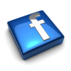 Vectors Icon Download Free Facebook Logo image #2317