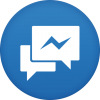 Facebook Messenger Icons No Attribution image #11613