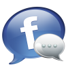 Drawing Icon Facebook Messenger image #11617