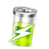 Fast Battery Charger Icon image #17768
