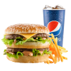 Fast Food  Most Popular Fast Food/ Snacks In Your Area And Most image #41602