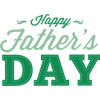 Fathers Day  Clipart image #7628