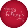 Fathers Day  Clipart image #7609