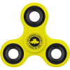 Fidget Spinner Emblem Yellow Picture image #48316