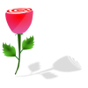 File:flower Icon   Wikimedia Commons image #2126