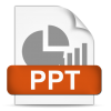 File Format Ppt Icon,  Clipart Image image #43940