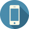 File:mobile Smartphone Icon   Wikimedia Commons image #2349