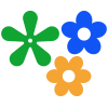 File:retro Flower Icon 5petals.svg   Wikipedia, The Free Encyclopedia image #2141