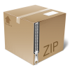 File Zip Icon Download image #6839