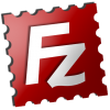 Vector Filezilla Icon image #18395