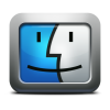 Finder Mac Icon image #3311