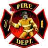 Fire Department  Icon Download image #16459