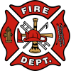 Vector  Fire Department image #16463