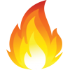 Fire Vector Icon image #4870