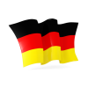 Flag Of Germany Germany Clip Art Sports Gear image #48887