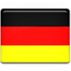 Flag Red Yellow Linegerman Language, German, Deutsch image #48888