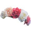 Flower Crown  Images Transparent image #42603