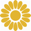Icon Flowers Library image #2129