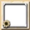 Flower Photo Frame image #24586