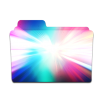 Folder Full Icon Download image #24499
