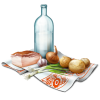 Food Icon image #2944