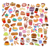 Clipart Food Collection thumbnail 2961