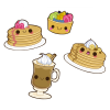 Clipart  Food Collection thumbnail 2963
