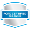 Ford Certified Preowned Logo image #14206