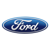 Ford Logo Icon image #14196