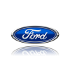 Ford Logo Icon image #14211