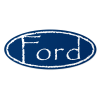 Free Ford Logo  Download Vector image #14224