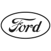 Hd Ford Logo Icon image #14212