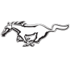 Ford Mustang Logo Icon image #14207