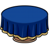 Formal Table Furniture Icon image #2616