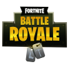 Fortnite Battle Royale Logo  Image image #47406