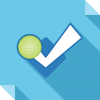 Free Foursquare Icon thumbnail 8723