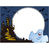Free Pictures Clipart Frame Halloween image #31336