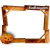Best Clipart  Frame Halloween image #31324