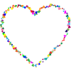Clipart Free Pictures Frame Heart image #31019