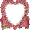 Clipart Frame Heart Pictures Free image #31021