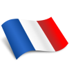 France Flag Icon Free image #18754
