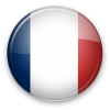 France Flag  Simple image #18755