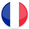 Transparent  France Flag image #18729