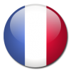 Transparent  France Flag image #18732