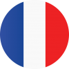 France Flag Library Icon image #18734