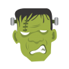 Frankenstein Monster Icon image #2718