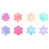 Free Download Floral Flowers Watercolor Simple Images image #46967